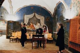 kopenhagen Hochzeitsfotograf